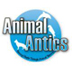 Antics Logo